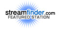 StreamFinder.com featured station