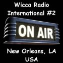 WICCA RADIO INTERNATIONAL #2 logo