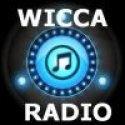 Wicca Radio International logo