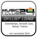 Music Club 24 - Chillout Lounge logo