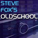 Steve Fox's Old School logo