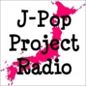 J Pop Project Radio logo