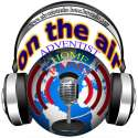 Adventist Home Radio logo