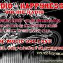 radio-happyness logo