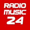 Radio Music 24 logo