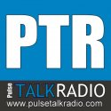Pulse Talk Radio logo