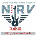 NRV radio rock logo
