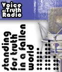 Voice Of Truth Radio Christian Internet Radio logo