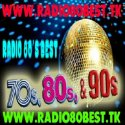 Radio 80's Best logo