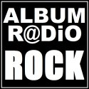 Album Radio ROCK logo