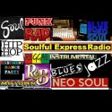 Soulful Express Radio logo