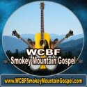 WCBF Smokey Mountain Gospel logo