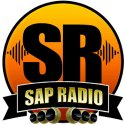Sap Radio logo