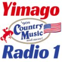 Yimago Radio 1 | Country Music logo